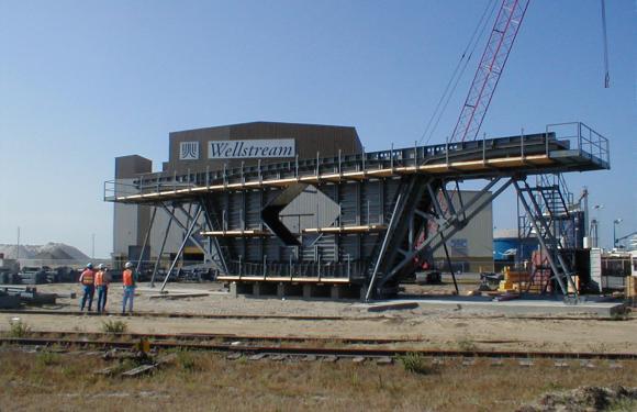 Hathaway Bridge | Deal - Engineering and special Equipment